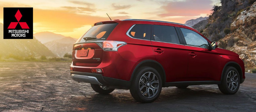 new 24 liter 168 horsepower 2015 mitsubishi outlander sport engine