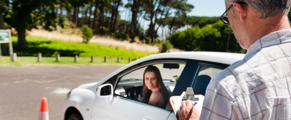 safety tips for teaching new drivers