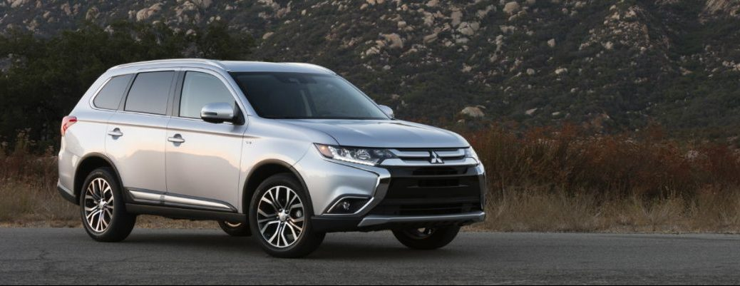 How Many Passengers Does The Mitsubishi Outlander Seat