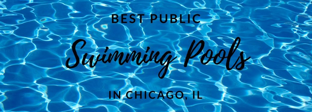 public swimming pools chicago