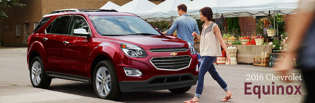 Chevy Equinox Towing Capacity >> How Much Can The 2016 Chevy Equinox Tow