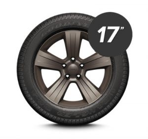 75th Anniversary Special Edition Wheels