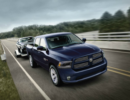 Ram Towing Capacity >> 2017 Ram 1500 Towing Capacity And Capabilities