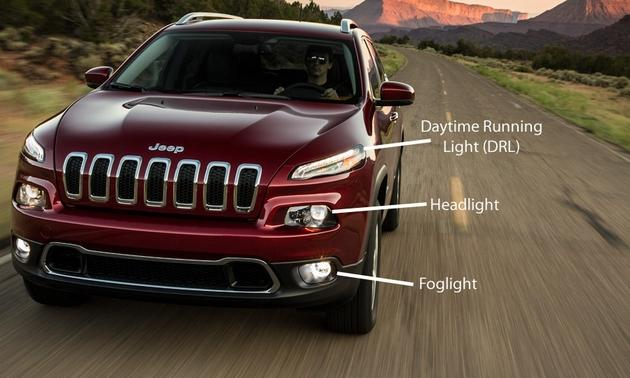 2014-jeep-cherokee-headlights