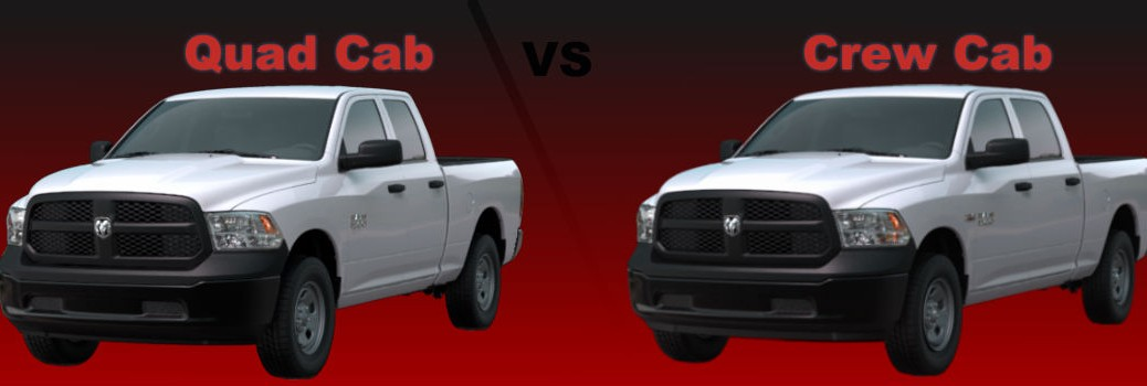 what is the difference between quad cab and crew cab trucks. Black Bedroom Furniture Sets. Home Design Ideas