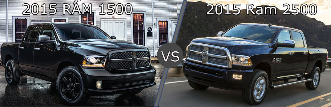 difference between 2015 ram 1500 and 2015 ram. Black Bedroom Furniture Sets. Home Design Ideas