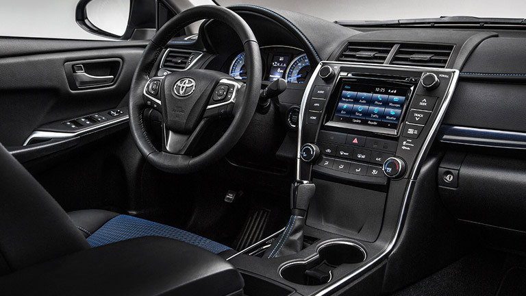 2016 toyota camry se release date. Black Bedroom Furniture Sets. Home Design Ideas