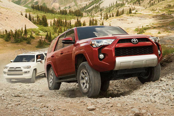 toyota pickup and 4runner drivetrain specifications autos post. Black Bedroom Furniture Sets. Home Design Ideas