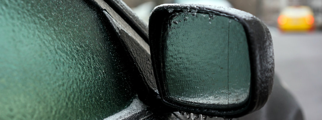 Do I Need to Preheat My Toyota During the Winter?