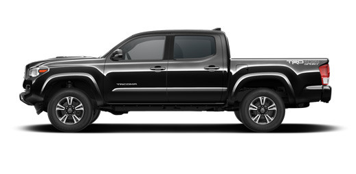 Toyota Tacoma Tow Package What Color 2017 Toyota Tacoma Should I get?