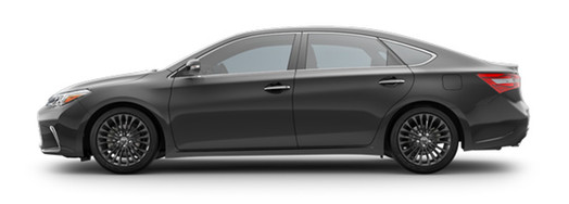 2017 toyota avalon color options and pricing whitehall wv. Black Bedroom Furniture Sets. Home Design Ideas