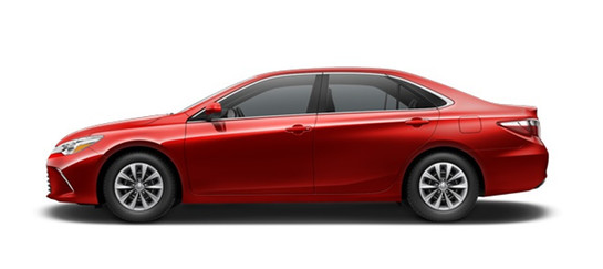 2017 toyota camry color options and pricing white hall wv. Black Bedroom Furniture Sets. Home Design Ideas