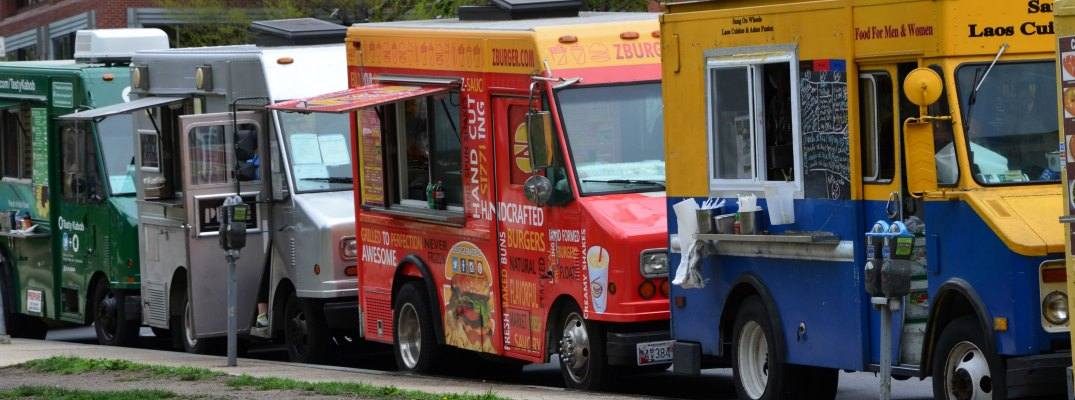 What are the Best Food Trucks in Morgantown, WV?