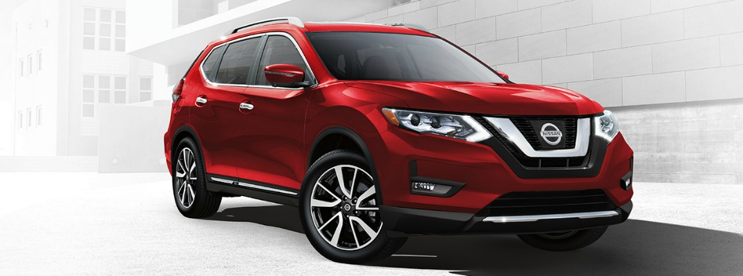 2017 Nissan Rogue Release Date Poughkeepsie Ny