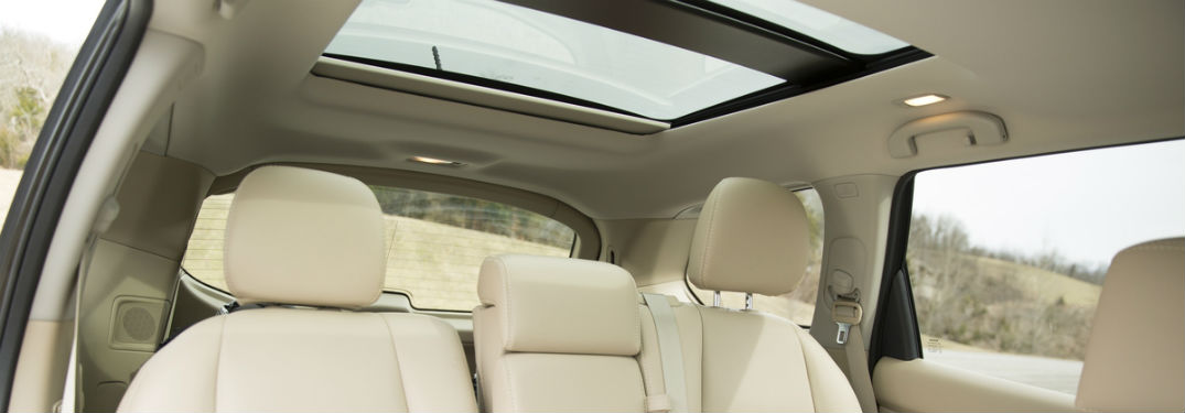 What Is The Difference Between Sunroof Vs Moonroof