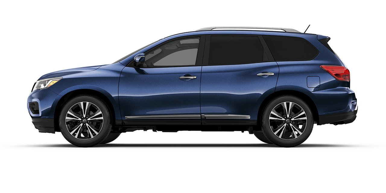 Nissan Rogue Colors >> What are the Color Options for the 2018 Nissan Pathfinder?