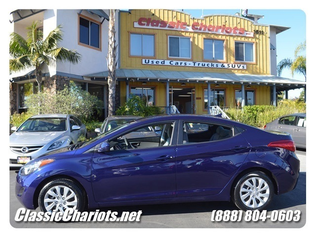 Used Cars For Sale In San Diego. Dealer Detailed ...