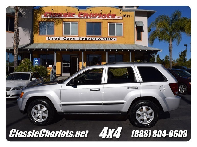 sold 2009 jeep grand cherokee laredo bluetooth low miles and 4x4 used cars for sale in. Black Bedroom Furniture Sets. Home Design Ideas