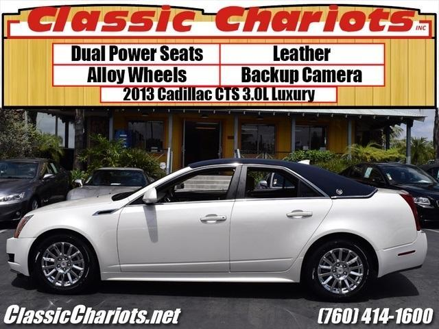 used car near me 2013 cadillac cts 3 0l luxury with bluetooth back up camera and 4 new tires. Black Bedroom Furniture Sets. Home Design Ideas