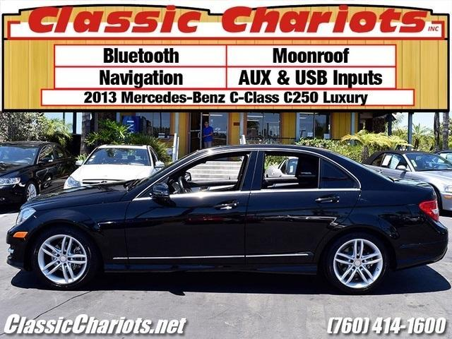 Sold used cars near me 2013 mercedes benz c class for Used mercedes benz for sale near me