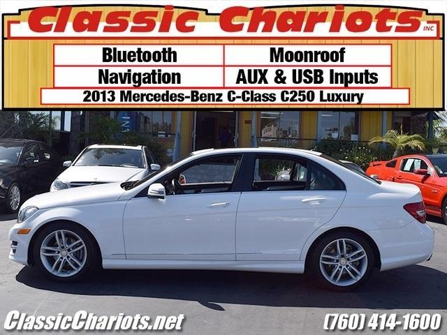 Sold used cars near me 2013 mercedes benz c class c250 for Used mercedes benz near me
