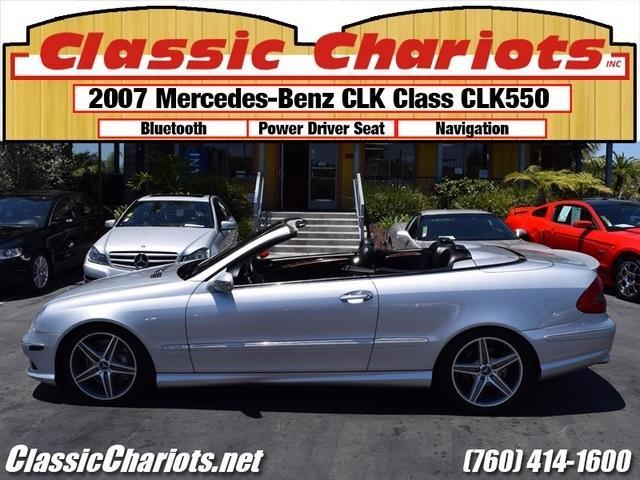 Used mercedes benz archives classic chariots for Used mercedes benz near me