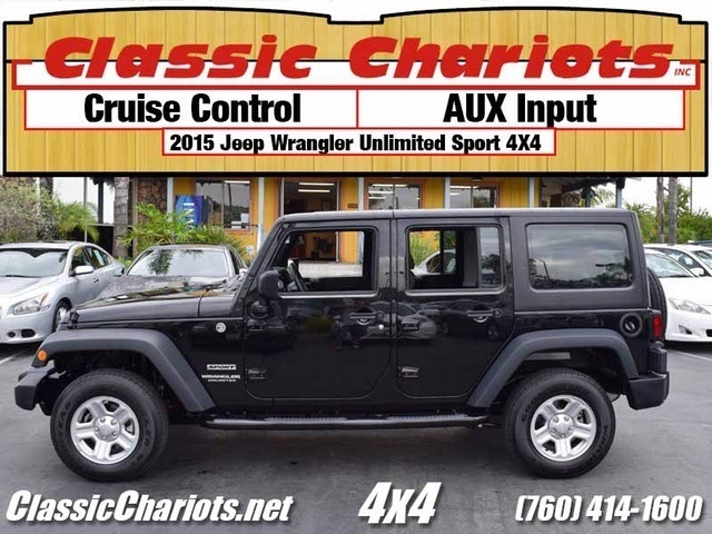 Used Jeeps Near Me >> Hardtop Archives Classic Chariots