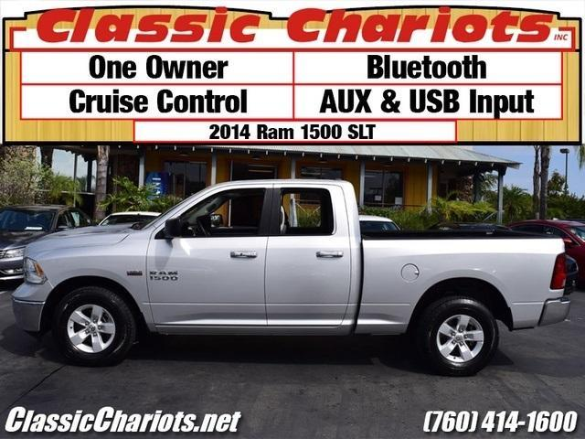 used truck near me 2014 ram 1500 slt with one owner bluetooth aux usb inputs for sale in. Black Bedroom Furniture Sets. Home Design Ideas