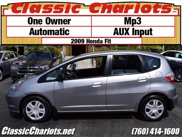 Best Of Cheap Old Cars For Sale Near Me: 2009 Honda Fit With One Owner