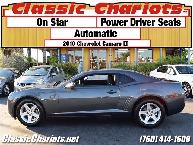 sold used car near me 2010 chevrolet camaro lt with on star power driver seats and. Black Bedroom Furniture Sets. Home Design Ideas