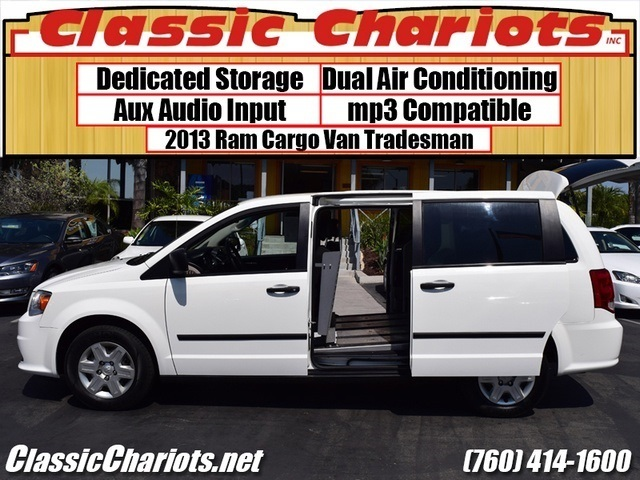 Used Work Vans For Sale Near Me >> one previous owner Archives - Classic Chariots