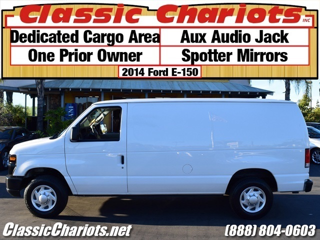 sold used cargo van near me 2014 ford e series cargo. Black Bedroom Furniture Sets. Home Design Ideas