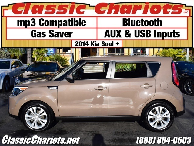 sold used car near me 2014 kia soul with bluetooth gas saver aux usb inputs for sale. Black Bedroom Furniture Sets. Home Design Ideas