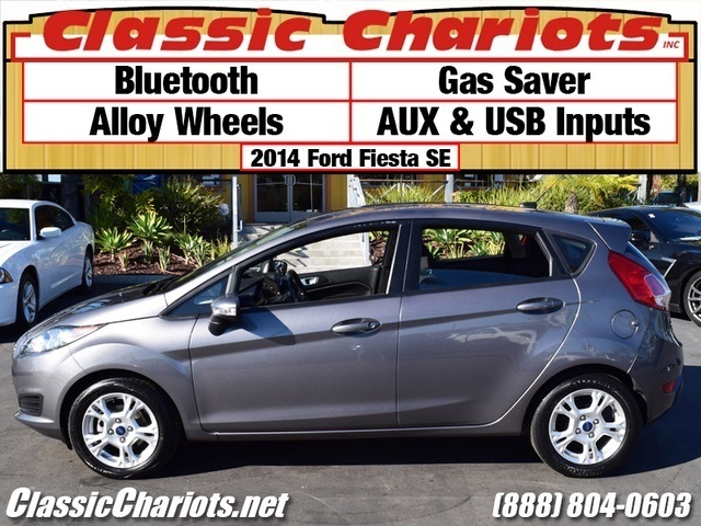sold used car near me 2014 ford fiesta se with bluetooth gas saver aux usb inputs for. Black Bedroom Furniture Sets. Home Design Ideas
