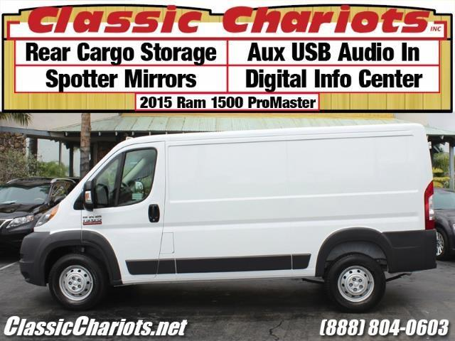 sold used commercial vehicle near me 2015 ram 1500 promaster cargo van with rear cargo. Black Bedroom Furniture Sets. Home Design Ideas