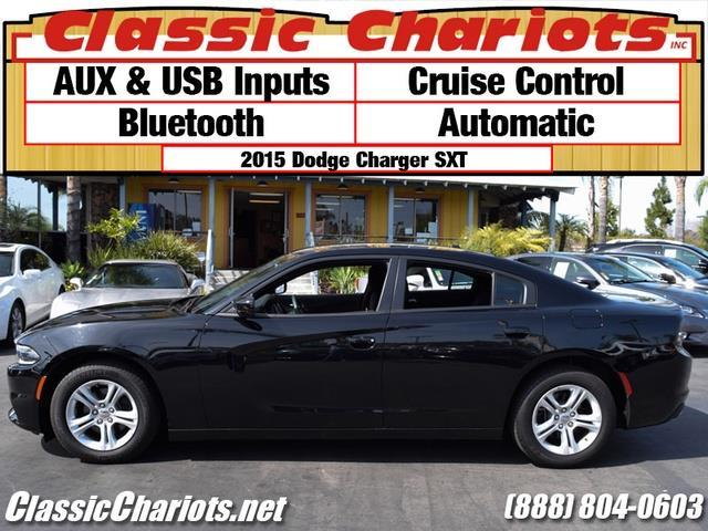 sold used car near me 2015 dodge charger sxt with michelin tires sd card reader for sale. Black Bedroom Furniture Sets. Home Design Ideas
