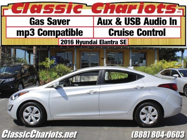 Classic Chariots Used Cars