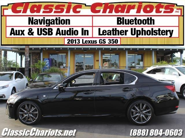used car near me 2013 lexus gs 350 with navigation bluetooth and usb input for sale in. Black Bedroom Furniture Sets. Home Design Ideas