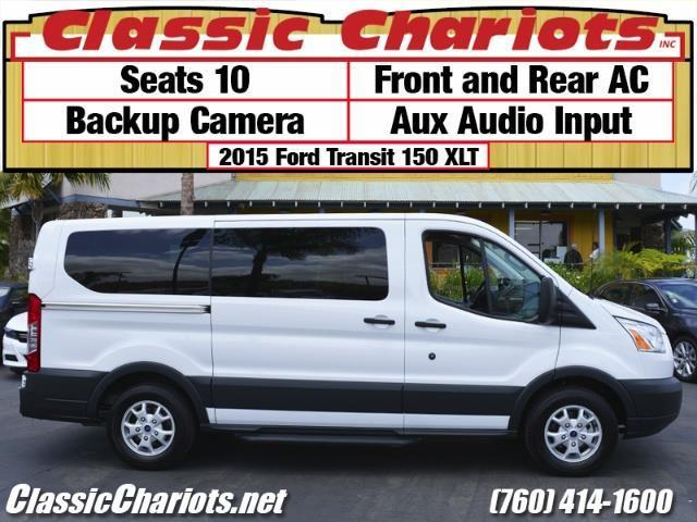 used passenger van near me 2015 ford transit 150 xlt. Black Bedroom Furniture Sets. Home Design Ideas