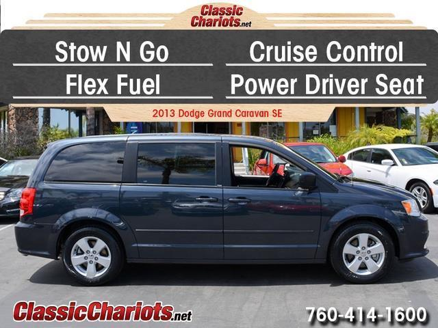 sold used family vehicle near me 2013 dodge grand caravan se with stow n go flex fuel and. Black Bedroom Furniture Sets. Home Design Ideas