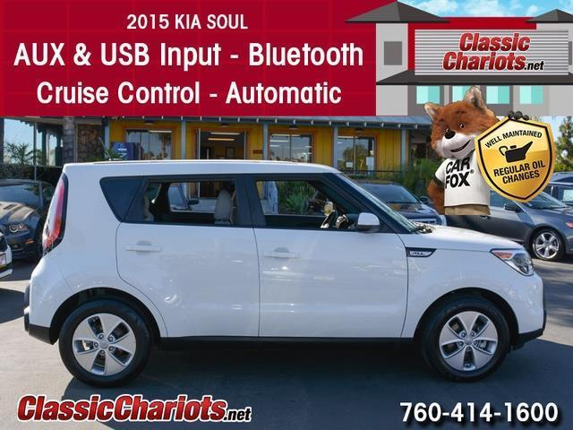 sold used car near me 2015 kia soul with bluetooth usb input and cruise control for sale. Black Bedroom Furniture Sets. Home Design Ideas