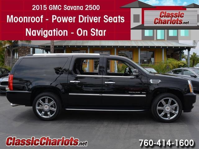 sold used suv near me 2012 cadillac escalade esv luxury with moonroof navigation on star. Black Bedroom Furniture Sets. Home Design Ideas