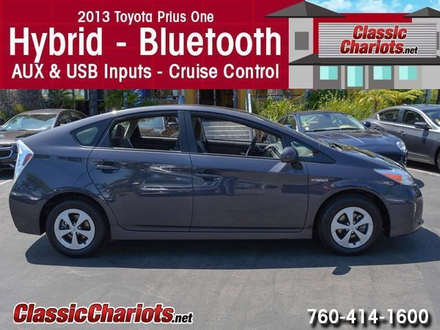 sold used car near me 2013 toyota prius with bluetooth aux usb inputs and cruise. Black Bedroom Furniture Sets. Home Design Ideas