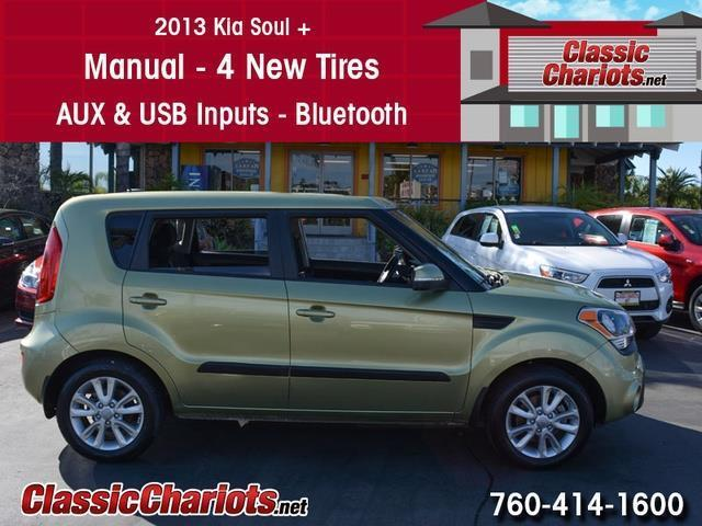 used car near me 2013 kia soul with manual transmission 4 new tires and bluetooth for sale. Black Bedroom Furniture Sets. Home Design Ideas