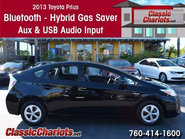 used car near me 2013 toyota prius with bluetooth hybrid gas saver and usb input for sale in. Black Bedroom Furniture Sets. Home Design Ideas