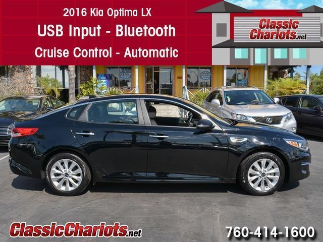 used car near me 2016 kia optima lx with usb input bluetooth and cruise control for sale in. Black Bedroom Furniture Sets. Home Design Ideas