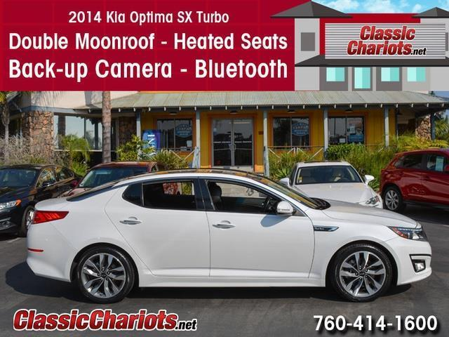 sold used car near me 2014 kia optima sx turbo with. Black Bedroom Furniture Sets. Home Design Ideas