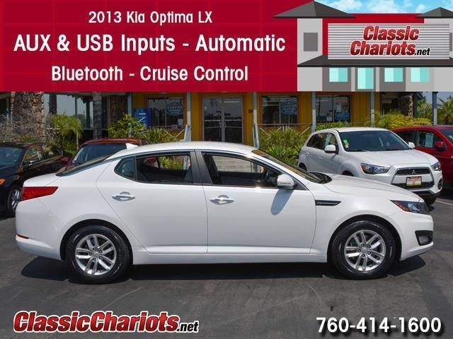sold used car near me 2013 kia optima lx with usb input bluetooth and cruise control for. Black Bedroom Furniture Sets. Home Design Ideas