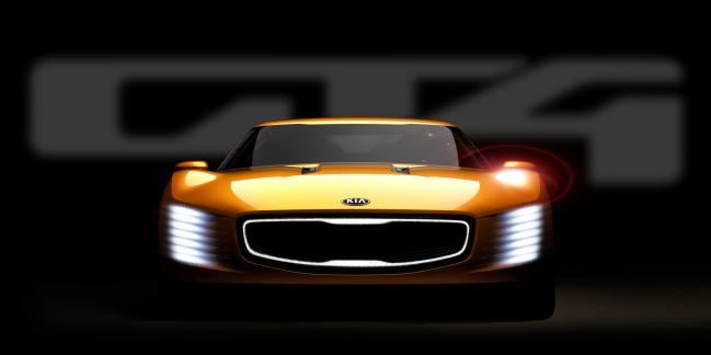 Revealed at the 2014 Detroit Auto Show, the GT4 Stinger has a lot of people talking.