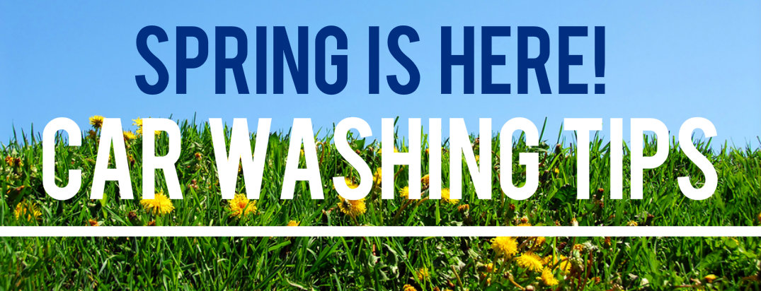 Best Car Washing Tips In Kenosha Wi Spring 2015